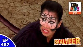 Baal Veer   बालवीर   Episode 487   The Wrath Of Puchal Visahli