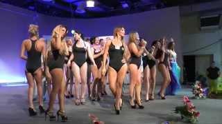 Caserta  - Seconda Serata Miss Trans Europa (20.06.15)