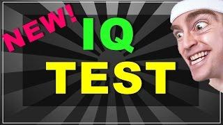 getlinkyoutube.com-New IQ Test! (with answers)