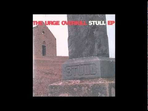 Urge Overkill - Live Stull - at the Cabaret Metro, Chicago, 6/10/93