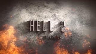"Sony Vegas Amazing Template ""HELL 2"""