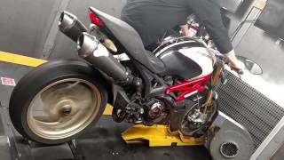 getlinkyoutube.com-2009 DUCATI MONSTER 1100S V-014556