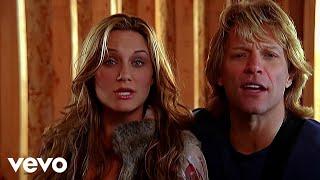 getlinkyoutube.com-Bon Jovi, Jennifer Nettles - Who Says You Can't Go Home