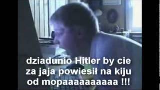 getlinkyoutube.com-Leopold - Klawiaturą i mieczem odc.1 prolog