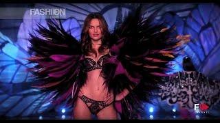 getlinkyoutube.com-Exclusive BARBARA FIALHO Watch me | VICTORIA'S SECRET 2016 Fashion Show in Paris by Fashion Channel
