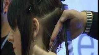 getlinkyoutube.com-St. Petersburg / Stage Haircut Demo 4.