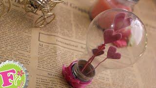 """getlinkyoutube.com-Regalo para San Valentín: Foco """"Eres la luz de mi vida"""""""