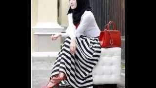 getlinkyoutube.com-Chic Hijab Styles - Summer 2014