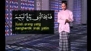 getlinkyoutube.com-Sembahyang (Solat Isyak 4 Rakaat)