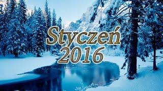 getlinkyoutube.com-Najnowsze Radiowe Hity na Zimę   Styczeń/Luty 2016 ᴴᴰ