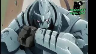 full metal Roy Mustang sub indo