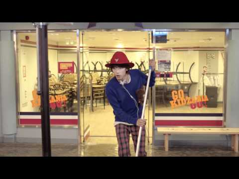 B1A4 - Beautiful Target  M/V (Teaser)