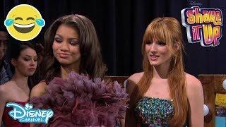 getlinkyoutube.com-Shake It Up - Remember Me - Official Disney Channel UK HD