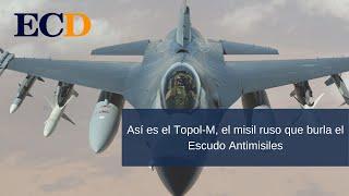 getlinkyoutube.com-Así es el Topol-M, el misil ruso que burla el Escudo Antimisiles