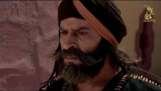 getlinkyoutube.com-مسلسل عنترة بن شداد ـ الحلقة 19 التاسعة عشر كاملة HD | Antarah Ibn Shaddad