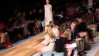 MAX AZRIA S/S 2011 FASHION SHOW - VIDEO BY XXXX MAGAZINE