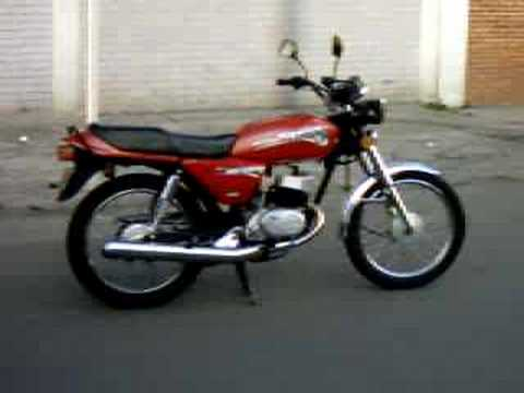 Videos Related To 'moto Suzuki Ax 100'