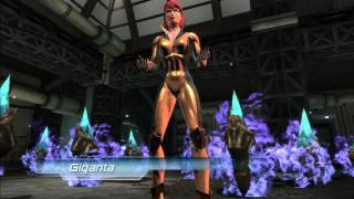 getlinkyoutube.com-DC Universe Online - Giganta Saga [Finale Boss Battle]