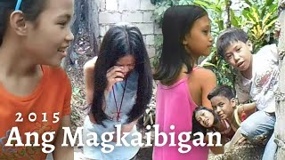 getlinkyoutube.com-Ang Magkaibigan - (Short Film) [Trailer]