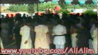 10th Muharram 1992 Madina Syedan 1413 Hijri part 6/6