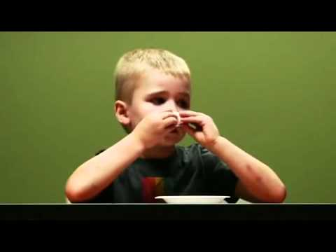 eatting marshmellows | Stanford Marshmallow Experiment Example