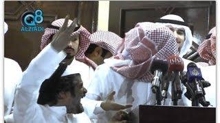 getlinkyoutube.com-طز بشنب رجال ما يفتخر فيك | قصيدة أحمد سيار في مسلم البراك 13-4-2013