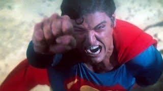 Superman III (7/10) Movie CLIP - Superman Reborn (1983) HD width=