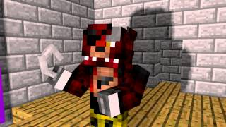 getlinkyoutube.com-The Bite Of 87 Minecraft Edition (900 Sub Special) (Minecraft Animation)