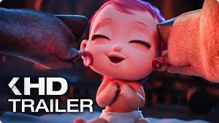 getlinkyoutube.com-Storks ALL Trailer & Clips (2016)