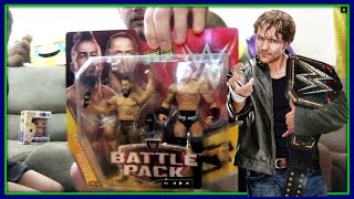 getlinkyoutube.com-Fathers Day & Dean Ambrose Champion?? (Daily #667)