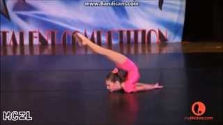getlinkyoutube.com-Mackenzie Ziegler   You Know You Love It   Dance Moms   YouTube