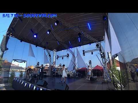 Курземский Морской Фестиваль / Jūras svētku
