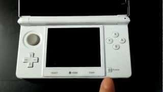 getlinkyoutube.com-任天堂3DSが壊れてしまった><
