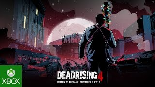 "Dead Rising 4 - ""Black Friday"" Cinematic Trailer"