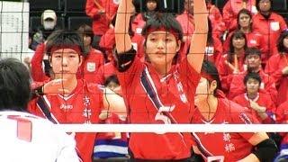 getlinkyoutube.com-Volleyball 京都橘 × 東九州龍谷 2S 春高バレー2013-107