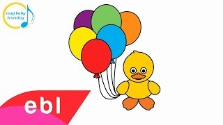 getlinkyoutube.com-Colours Song - Nursery Rhyme - Super Simple Songs - English Colors Song