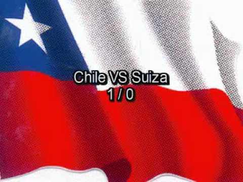 Vamos Chilee! [ULTIMO VIDEO]