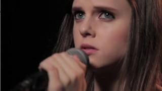getlinkyoutube.com-Safe and Sound - Taylor Swift (feat. The Civil Wars) (Cover by Tiffany Alvord & Megan Nicole)