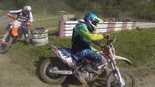 getlinkyoutube.com-Life on 2 Wheels // Last Hot Summer Days // Ktm Racing