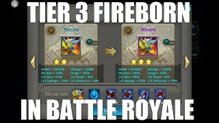 getlinkyoutube.com-Taichi Panda | Tier 3 Fireborn Mount | Battle Royale
