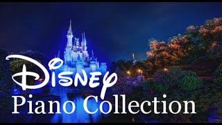 getlinkyoutube.com-RELAXING PIANO Disney Piano Collection 3 HOUR LONG
