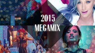 getlinkyoutube.com-2015 Megamix