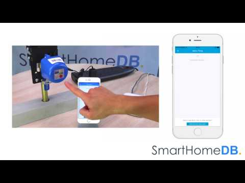 HOW-TO: Pair and Connect your EcoNet Valve Controller with a Samsung SmartThings Hub