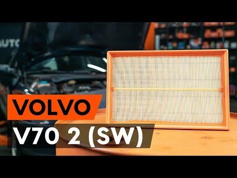 Где находится у Вольво S40 предохранитель датчика уровня топлива