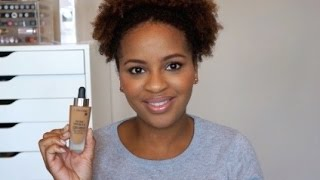 getlinkyoutube.com-Lancome Nude Miracle First Impression