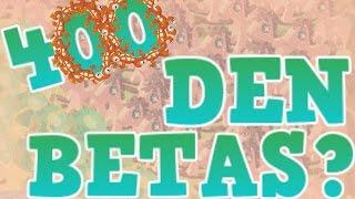 getlinkyoutube.com-ANIMAL JAM- DEN SPEED DECORATING- 400 DEN BETAS!!! - Nemachu