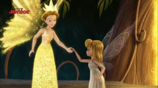 getlinkyoutube.com-Tinker Bell | Pixie Hollow | Disney Junior UK