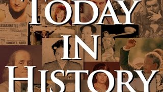 Today in History / May 6
