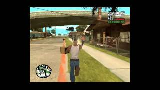 getlinkyoutube.com-GTA SAN สูตร