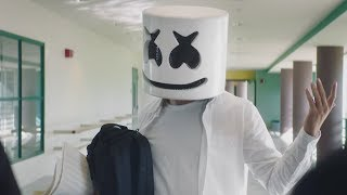 Marshmello-Blocks-Official-Music-Video width=